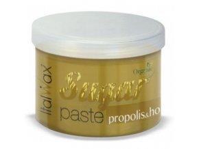 italwax pasta cukrova v kelimku soft propolis med 450 ml