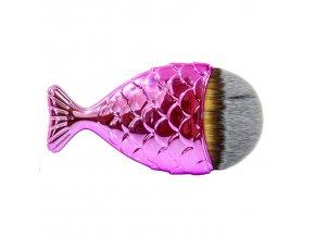 stetec na oprasovani nehtu ryba ruzova