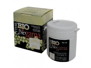 Chytrá houba Pythie Bio Biogama 50 ml výprodej