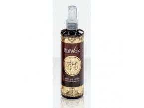 italwax tonikum podepilacni oud 250 ml top formula