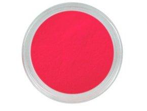 pigment neon pink orange