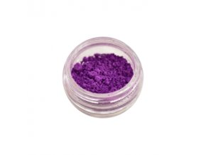 pigment fialovy