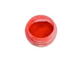 pigment cerveno oranzovy