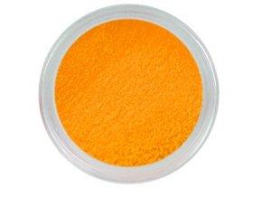 pigment neon light orange
