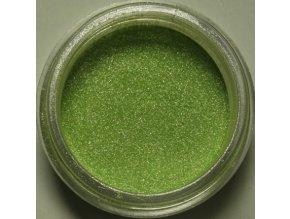 pigment zeleny