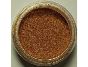 pigment zlato hnedy