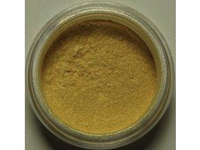 pigment zlaty perlet