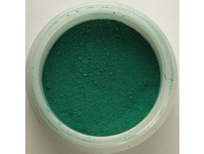 pigment tyrkysovy