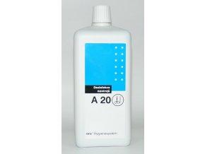 desinfekce A20