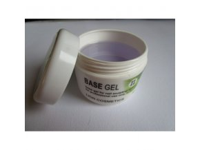 base gel II lion