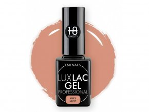 lux gel lac 10 kims nude