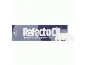 RefectoCil ochranné papírky pod oči (96ks)