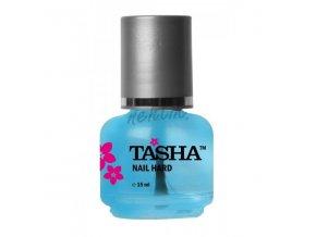 Tasha Nail Hard 15 ml - lak na zpevnění přírodních nehtů