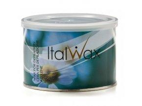 italwax vosk v plechovke azulen 400 ml