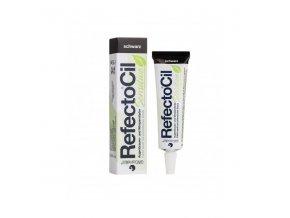 RefectoCil Sensitive Barva na řasy a obočí Black 15 ml
