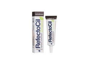 RefectoCil Sensitive Barva na řasy a obočí Dark Brown 15 ml