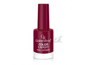 Lak na nehty Color Expert 30 Golden Rose
