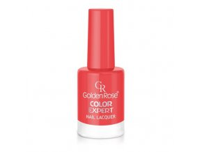 Lak na nehty Color Expert 54 Golden Rose