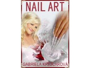 Krejcarová Gabriela - Nail Art