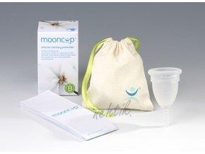 Menstruační kalíšek Mooncup B