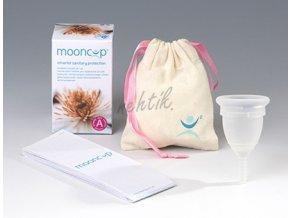 Menstruační kalíšek Mooncup A