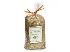 Sůl pro ženy - heřmánek, 350g