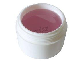 Doplňovací UV gel růžový 15 ml Cedro