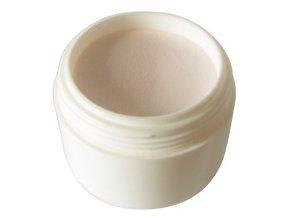 Univerzální akrylový pudr růžový 45 ml