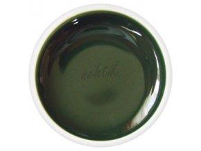 Barevný UV gel 07 tm.zelený Cedro výprodej