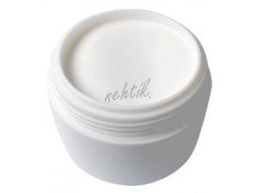 Akrylový pudr extra bílý 45 ml Cedro