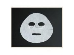 Maska s otvory-netkaná textilie,25ks