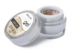 Barevný UV / LED gel 5ml č.220 Enii-nails