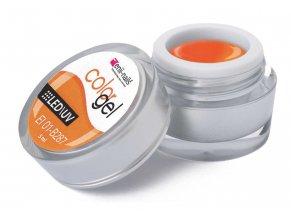 Enii-nails Barevný UV / LED gel 5ml č.287