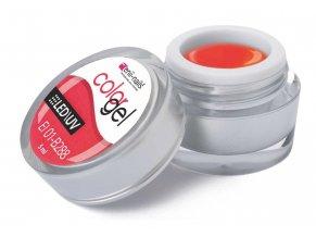 Enii-nails Barevný UV / LED gel 5ml č.288