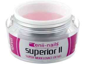 Modelovací UV gel ENII SUPERIOR II 10ml
