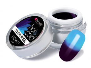 Hot & cold LED / UV gel 5 ml č.13 Enii-nails
