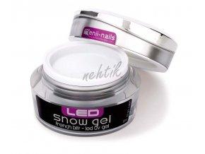LED Snow gel Enii 10ML