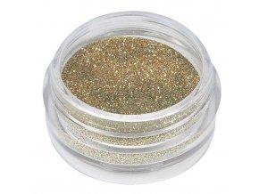 Glitrový akryl - Lesní tajemství (zelený)  5ml Enii-nails