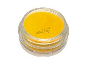 Barevný akryl - Yellow 5ml Enii-nails výprodej