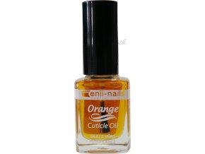 Olej s vůní pomeranče 11 ml