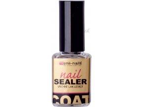Nail Sealer - vrchní lak