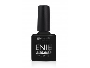 Enii - week polish TOP COAT 15 ml