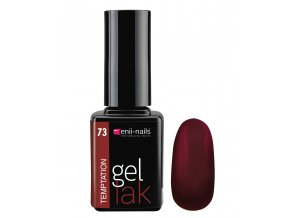 Enii nails Gel lak - 73 Temptation