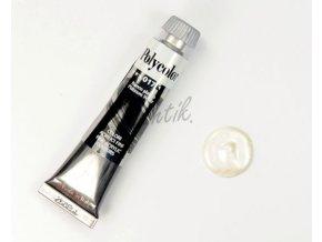 Akrylová barva Polycolor - Titanová běloba
