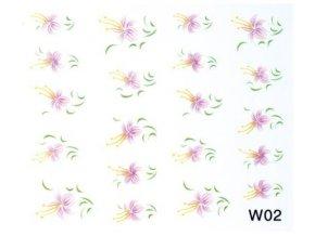 Vodolepky - W02