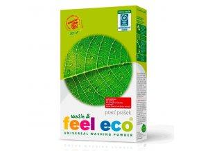 Feel Eco univerzální prací prášek 600g SLEVA