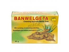 Banwelgeta mýdlo 65g