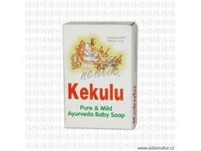 Kekulu mýdlo 70g