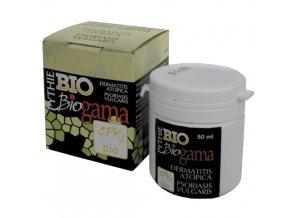 Chytrá houba Pythie Bio Biogama 50 ml