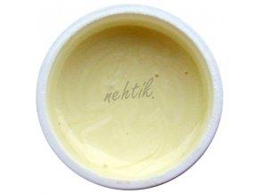UV gel GABRA 7,5 ml - perleťový 02 vanilka